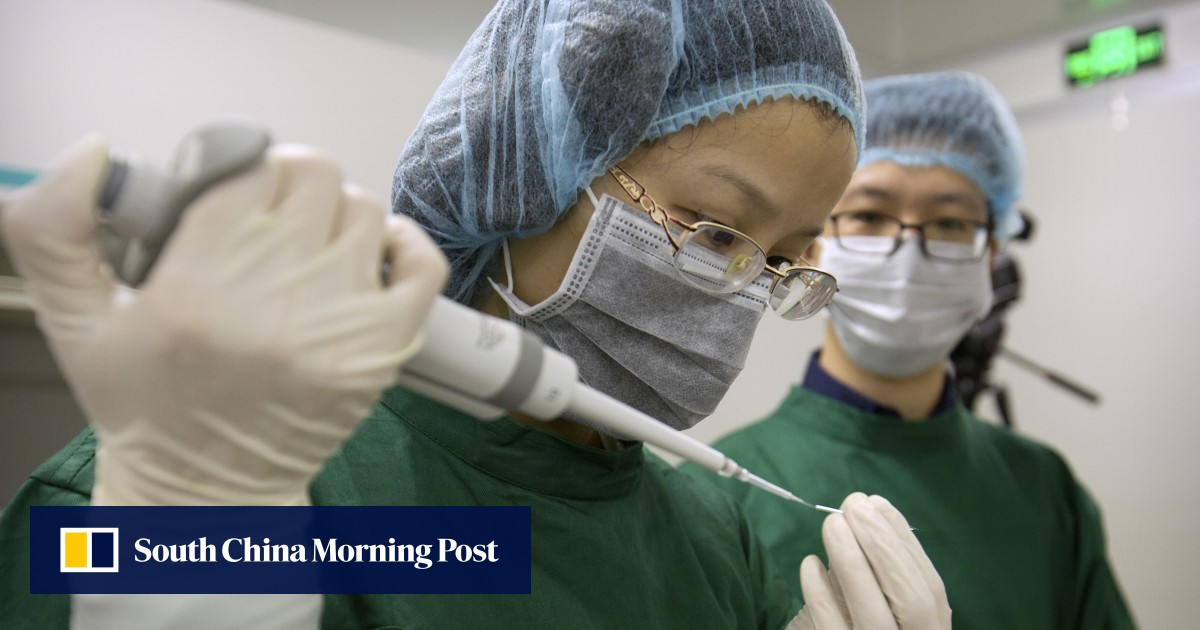Is scrutiny of Chinese scientists in US 'ethnic profiling