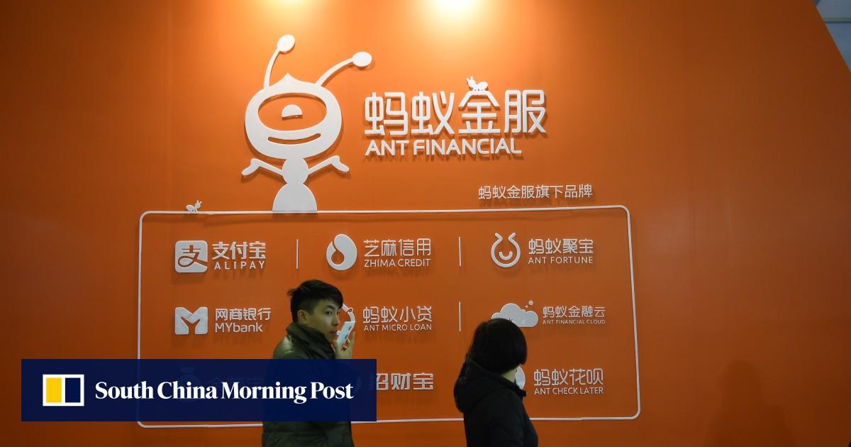 Jack Ma's US$290 billion loan machine at MYbank is changing