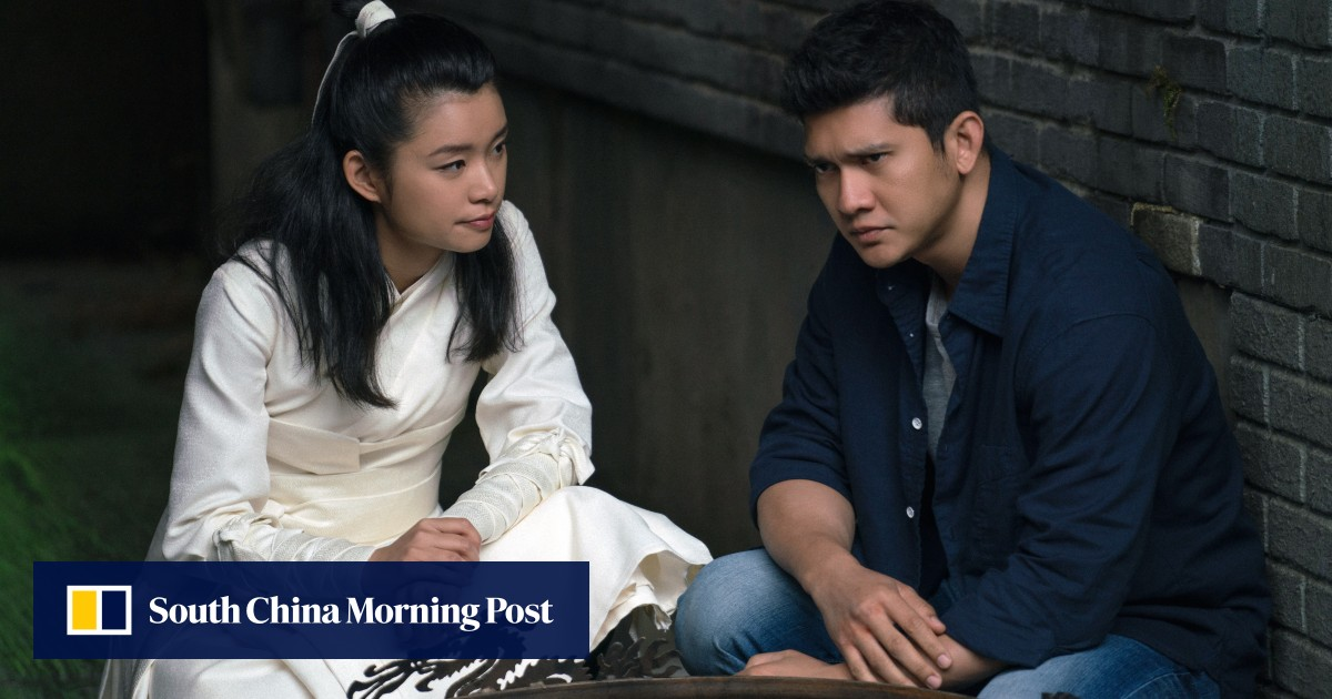 Wu Assassins, The Naked Director and 3 other shows on