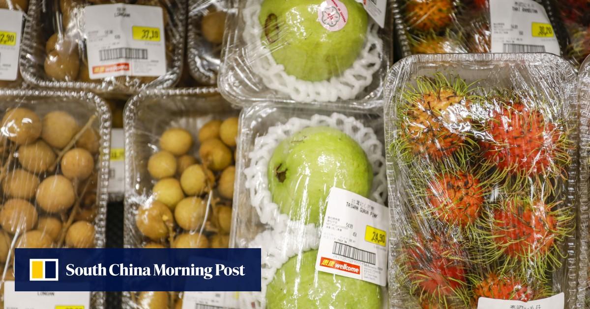 9c39e1dc0a5d4 Greenpeace survey finds major Hong Kong supermarkets inconsistent in ...