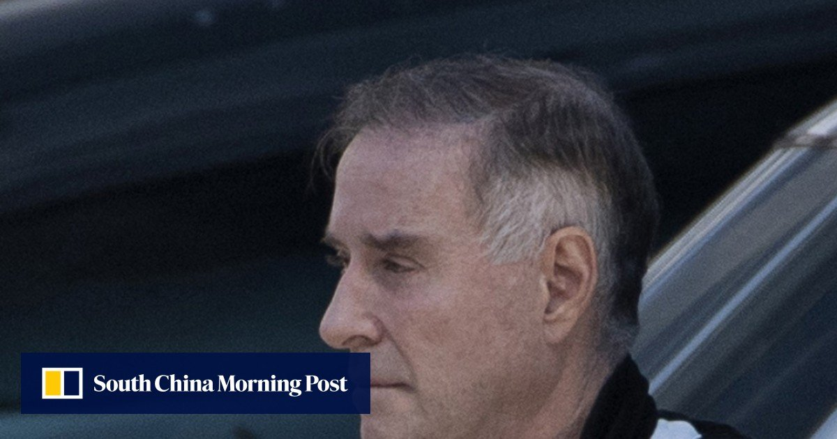 Brazil ex-billionaire and entrepreneur Eike Batista out of