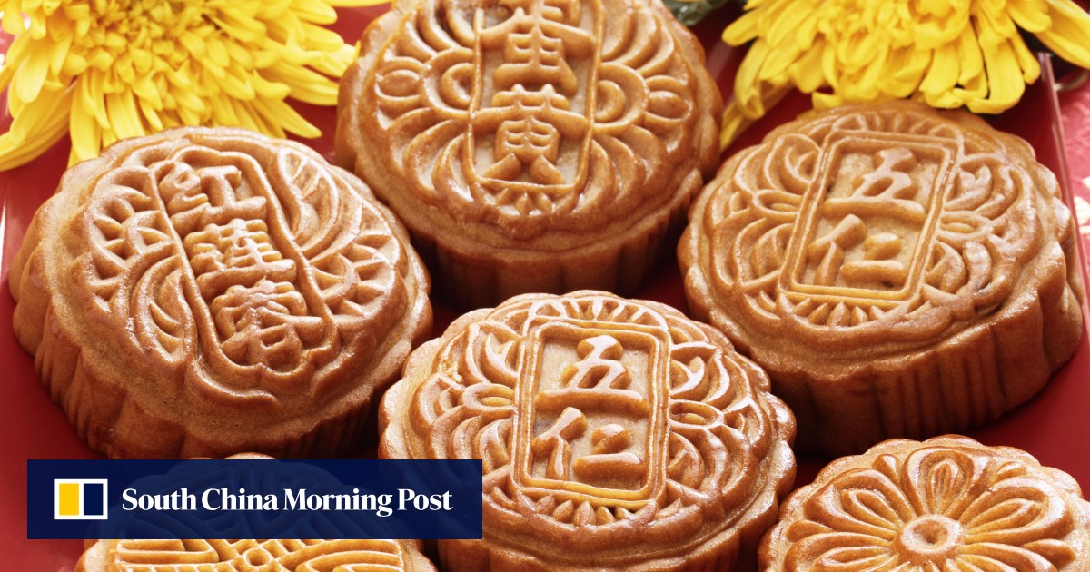Hong Kong environmental group takes aim at mooncakes as Mid