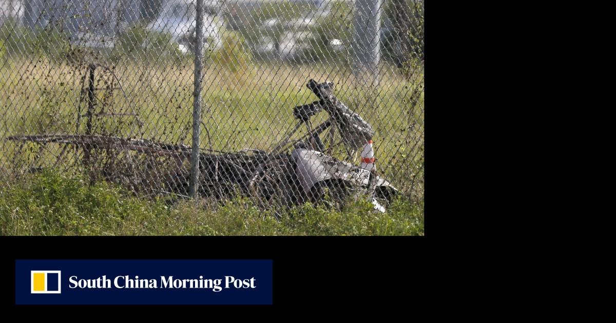 Fox anchor Nancy Parker killed in plane crash while doing
