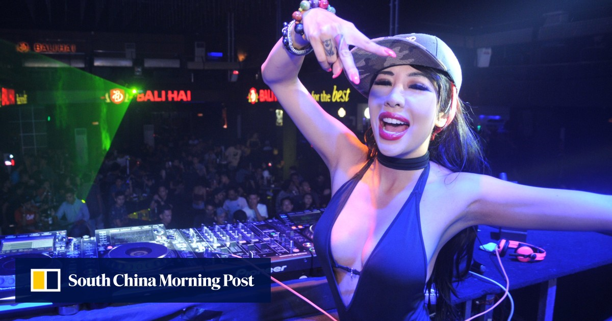 The rise and fall of Singapore music star and Playboy cover
