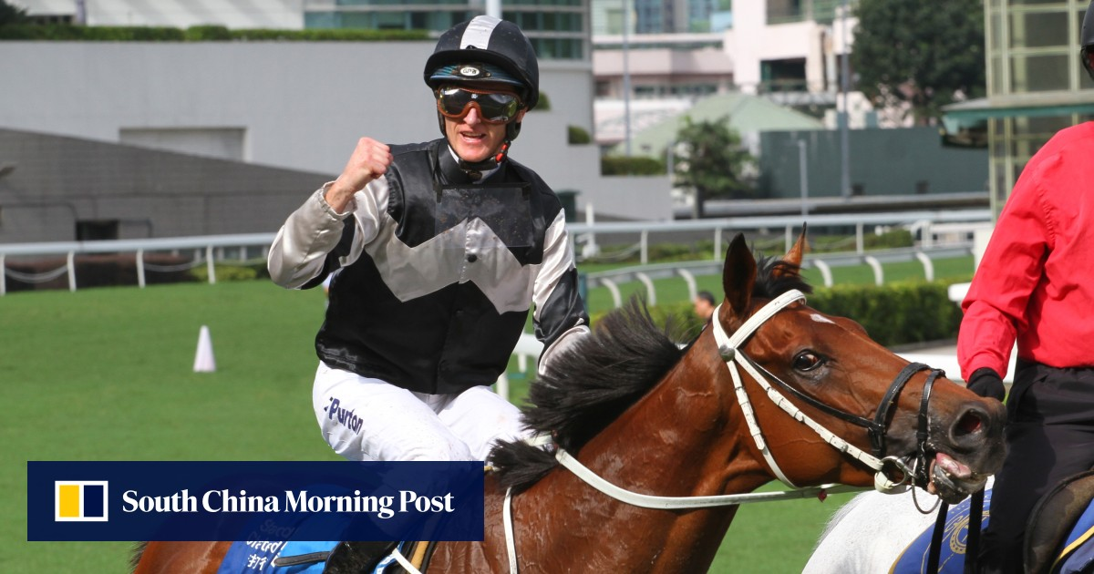 HKIR: Exultant to take on might of Japan and European stars in bid for second Hong Kong Vase