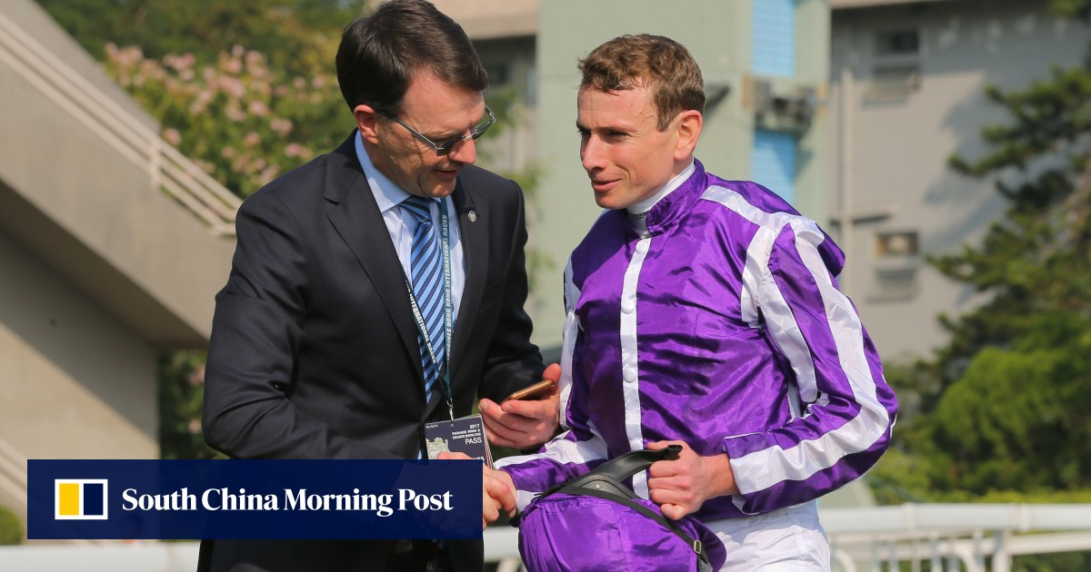 Aidan O'Brien pulls rabbit out of the hat, bringing Magical and Magic Wand to challenge Almond Eye