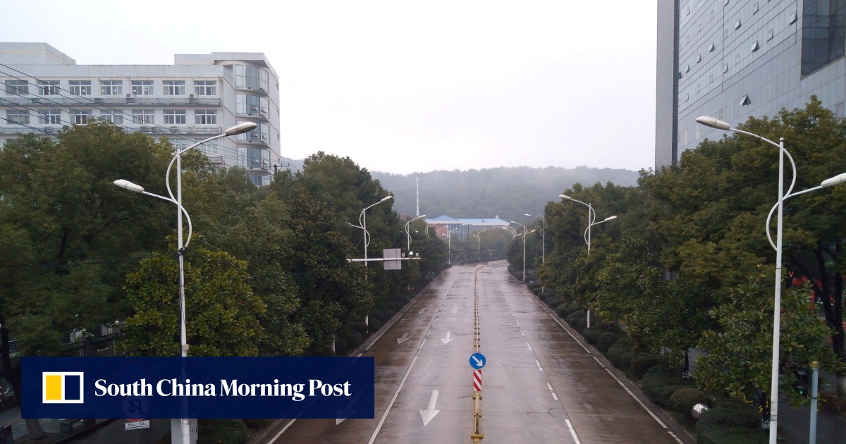 Tencent's opinion blog Dajia is shut down amid moves to tighten control over coronavirus critics | South China Morning Post