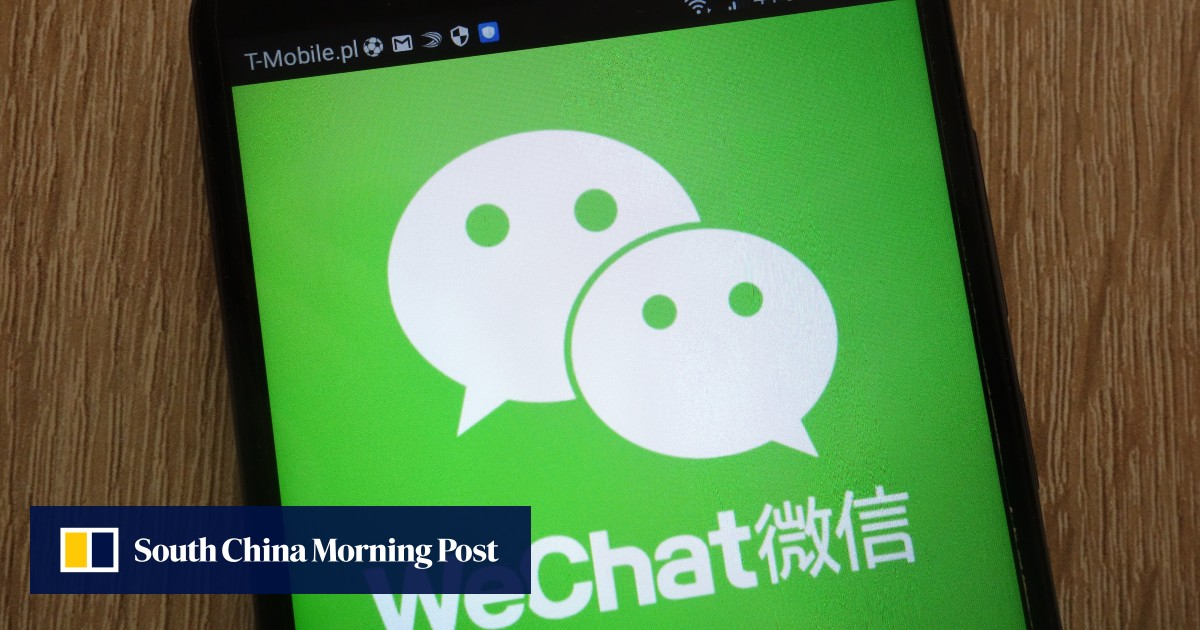 Over 3 million WeChat merchants hit by outages after 'sabotage' by service provider Weimob's employee | South China Morning Post