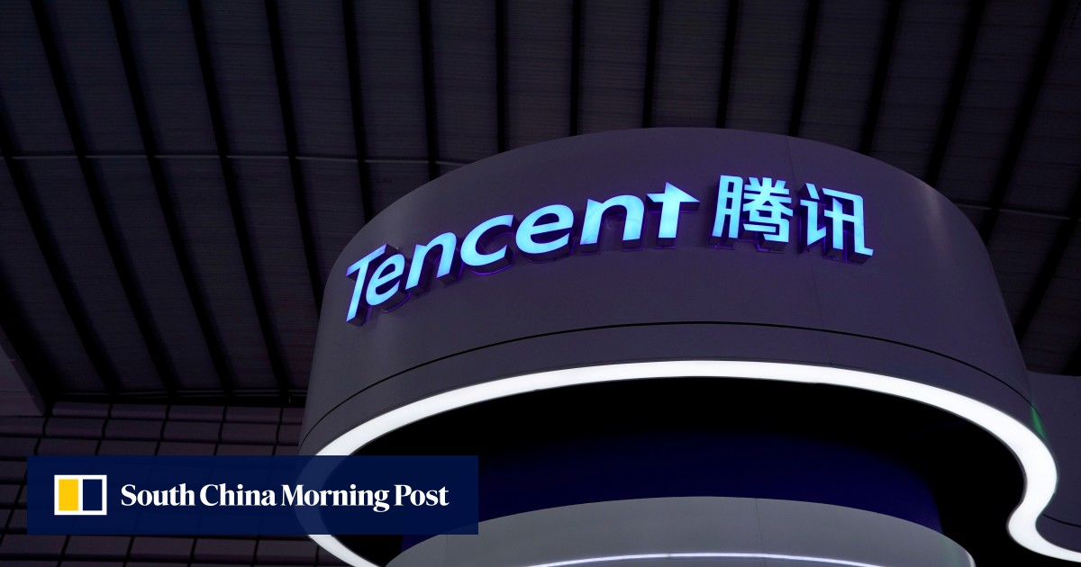Tencent misses estimates with 52 per cent rise in fourth-quarter profit and warns on virus impact | South China Morning Post