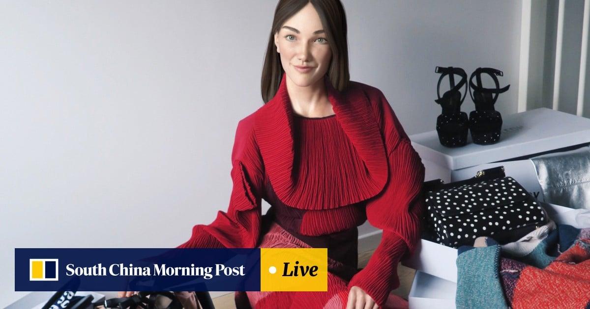45d0f22c20e39 AI fashion movement  e-tailers turn to tech to improve shoppers  experience