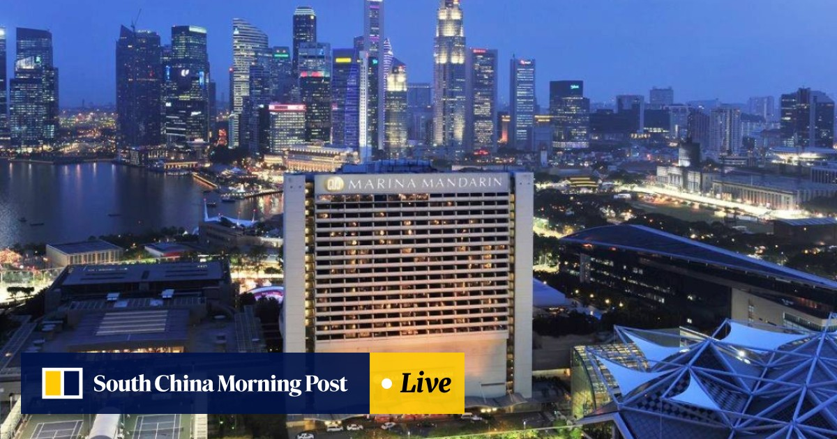 Singapore investment holding firm United Industrial raises