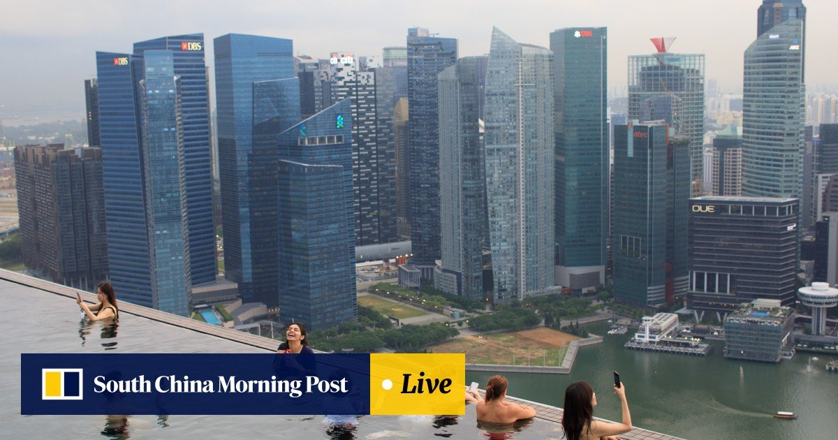 How would Lee Kuan Yew have solved Hong Kong's housing and health