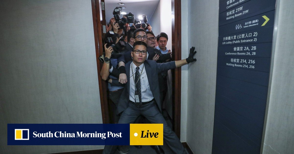 Hong Kong extradition bill explained: how did we get into this mess