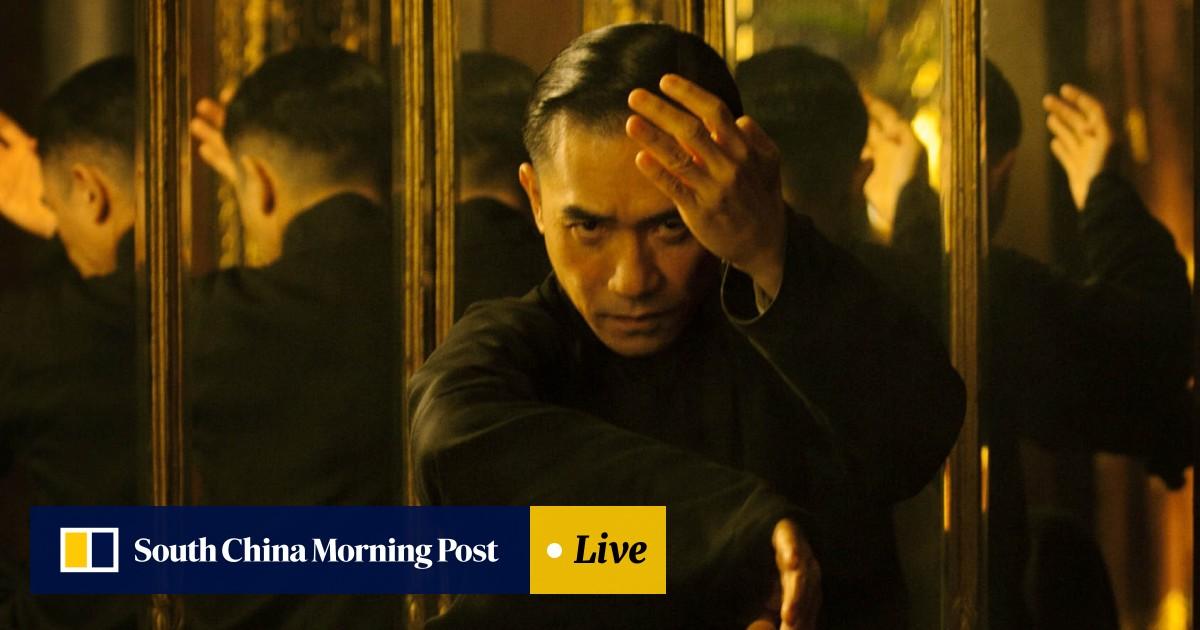 Marvel's Shang-Chi: five reasons Tony Leung's casting is huge – Hong