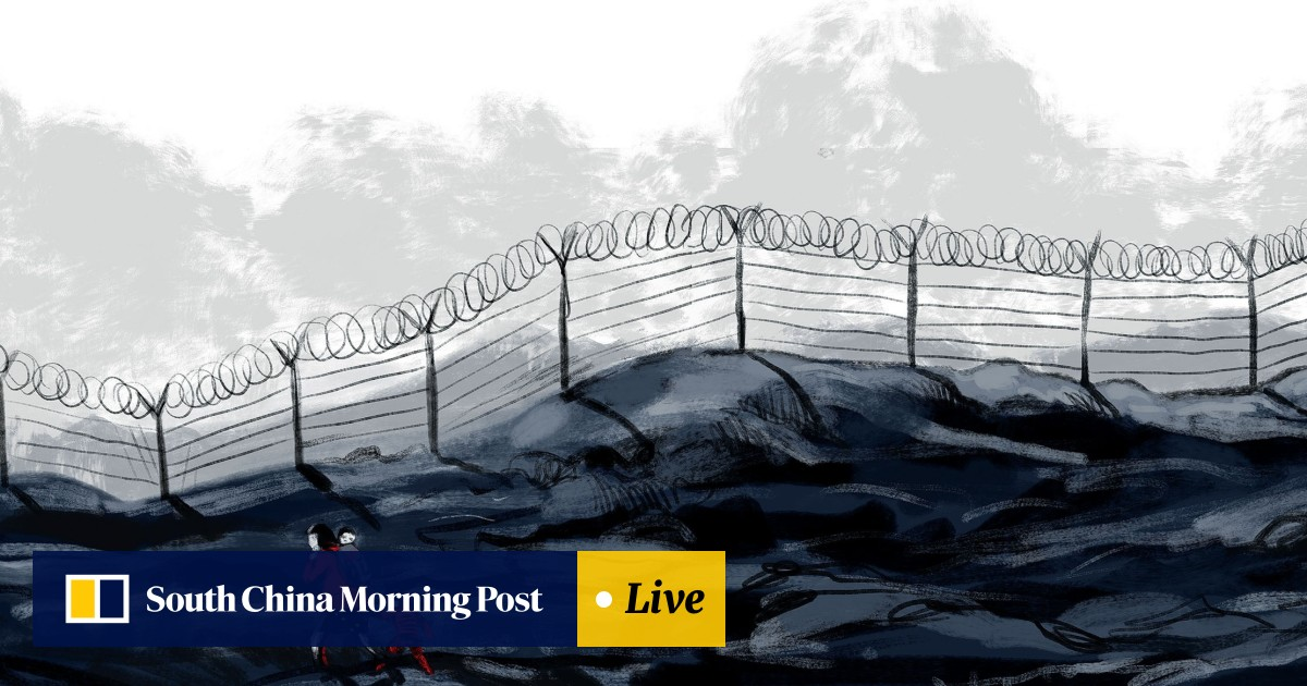 Escape from North Korea: the Underground Railroad and the shadowy