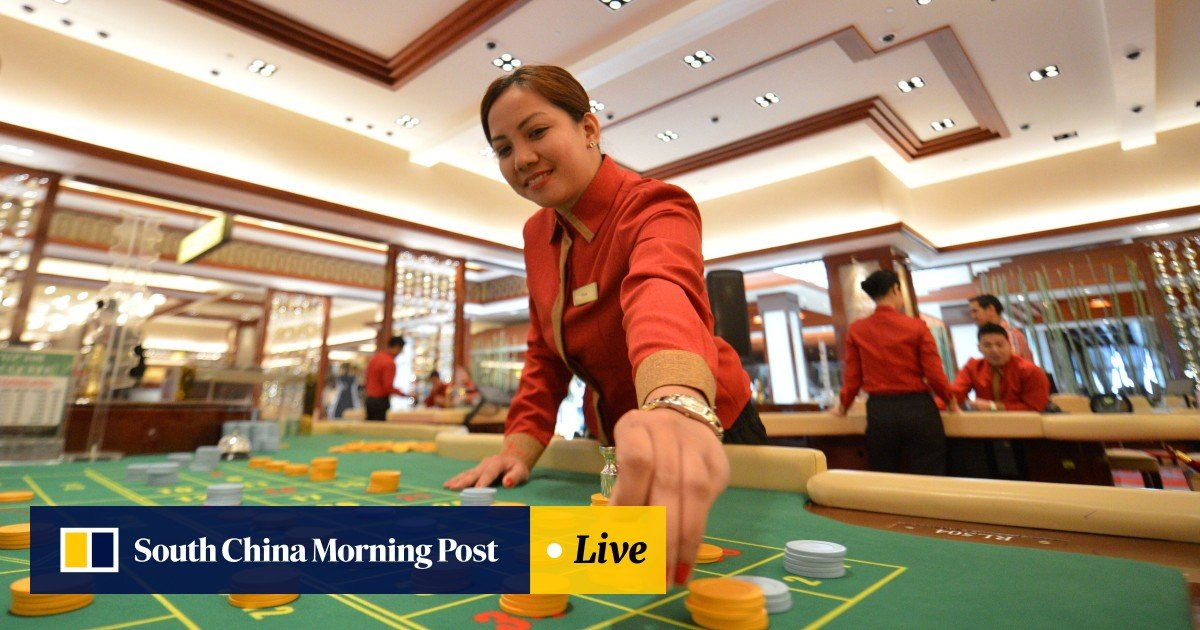 Beijing To Expand Blacklist Of Overseas Gambling Destinations For Chinese Tourists South China Morning Post