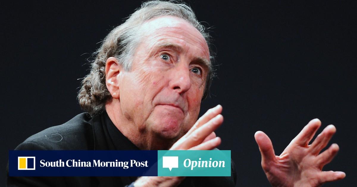 Monty Python member Eric Idle sent suspicious powder sparking
