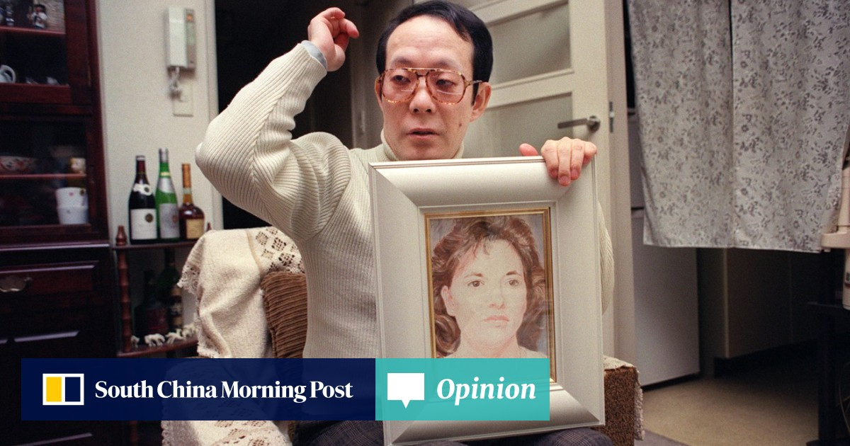 Japanese cannibal killer Issei Sagawa returns to the public