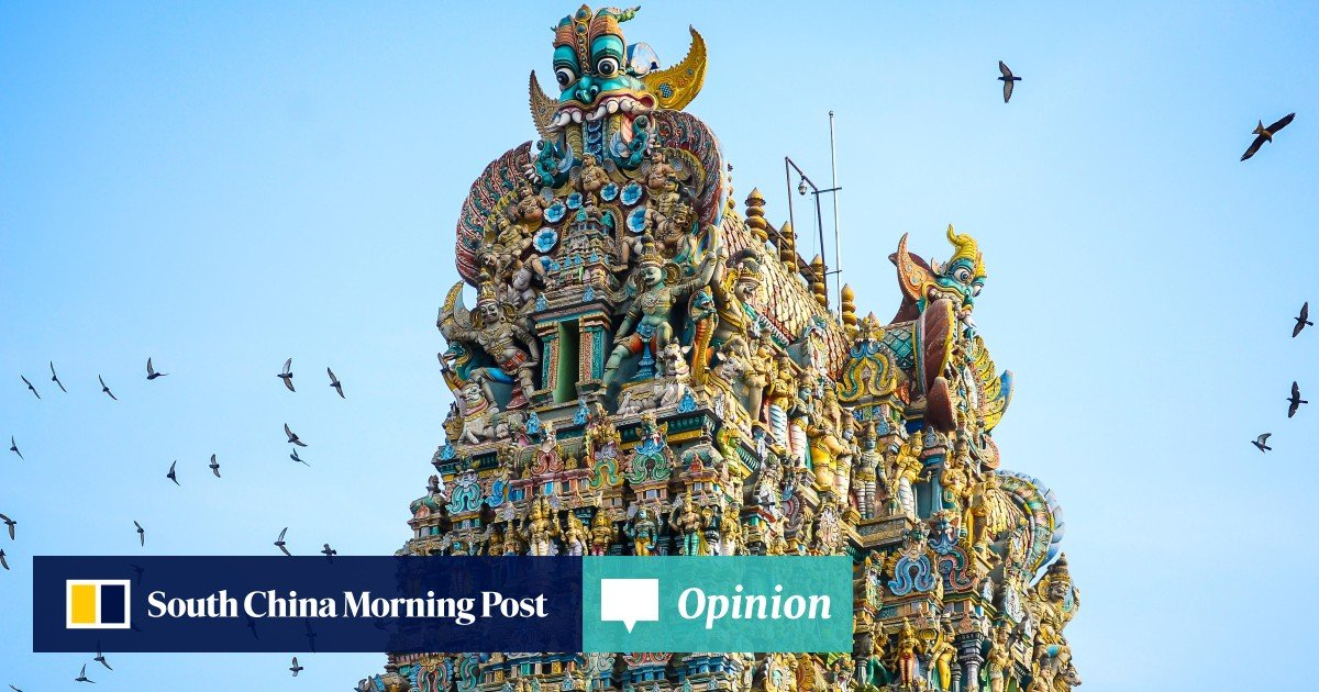 The Japanese are coming: India's 'Detroit of Asia' feels the