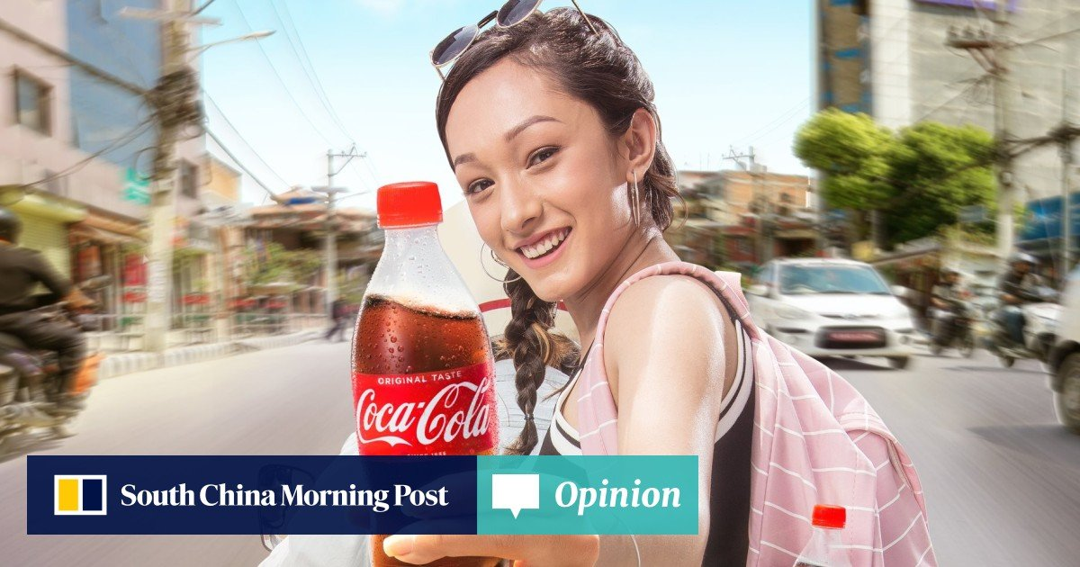 Coca Cola S Jigri Campaign To Push Pocket Sized Bottles