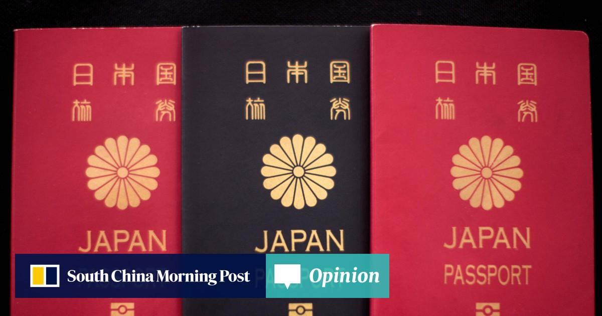 Powerful Passports Singapore S No 2 Malaysia S No 13 Who Is No 1 South China Morning Post