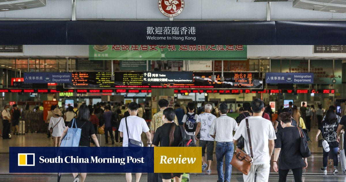 Bigger tax break offered for Hongkongers working in mainland