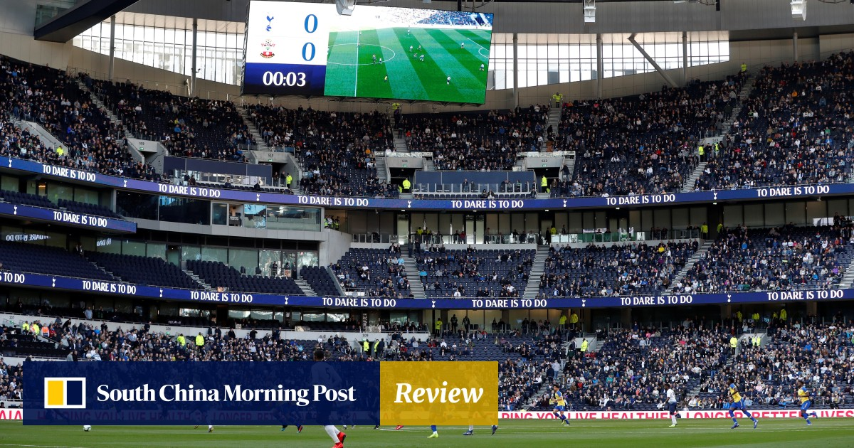 As Tottenham Hotspur Stadium finally opens, the list of Premier