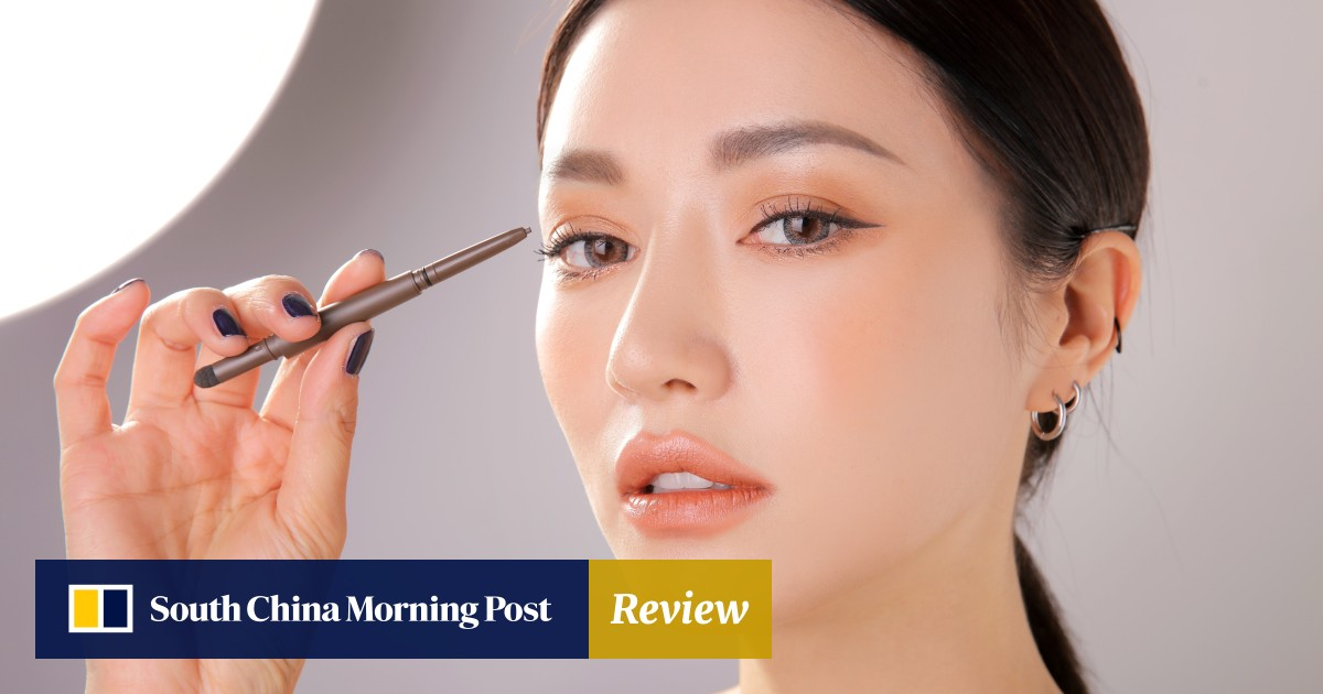 Four eyebrow products that promise to survive Hong Kong's humidity