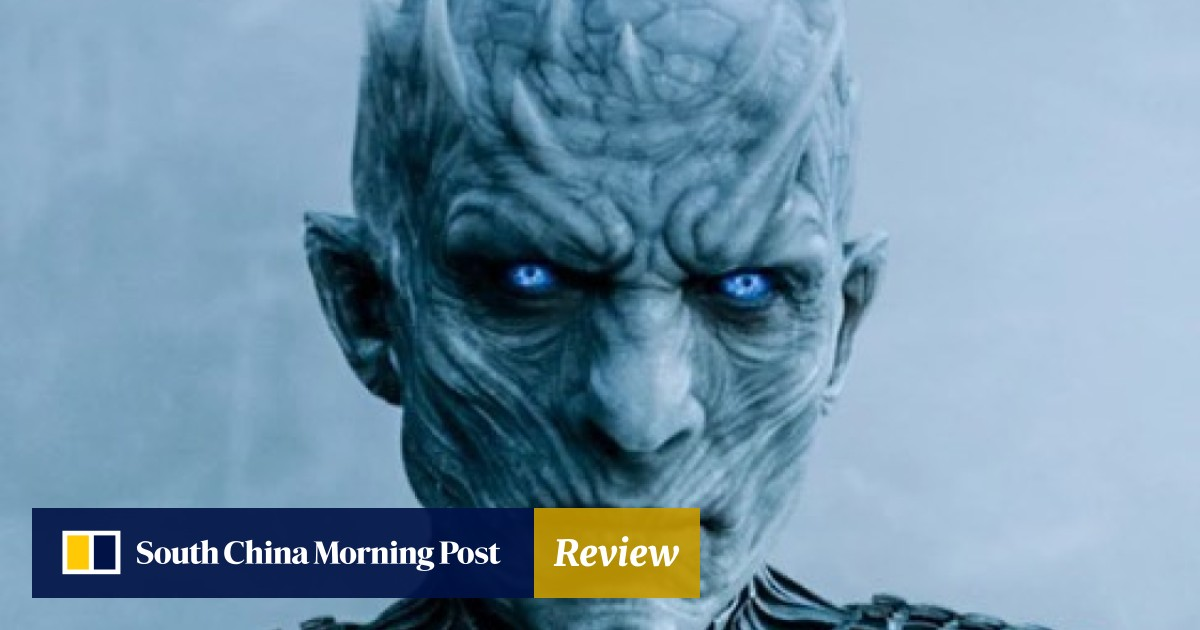 Have we got the Game of Thrones' Night King all wrong? | South China