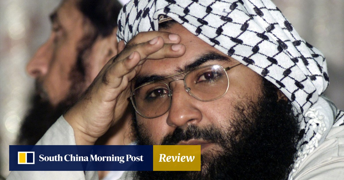 e56858c94d4bf Why China dropped its opposition to UN blacklisting of Pakistan-based  terror chief Masood Azhar