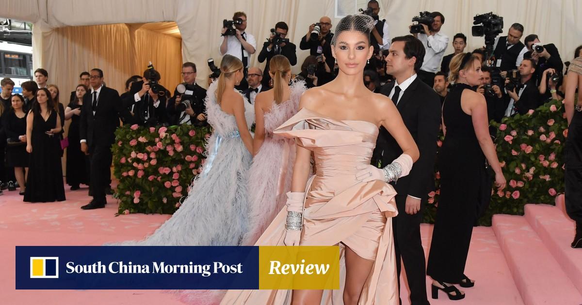 Cannes Film Festival: Leonardo DiCaprio's actress girlfriend Camila