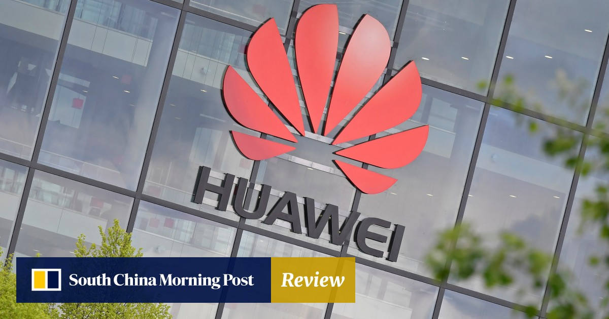 Huawei's day of reckoning arrives – but it has been