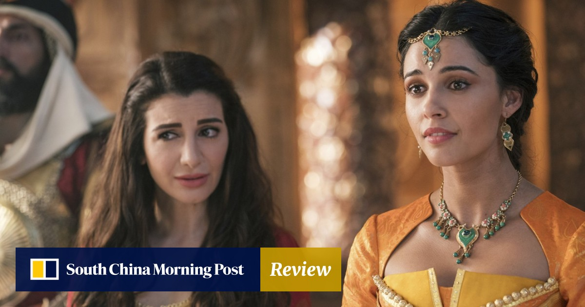 Aladdin: 12 ways the new remake stands out from the Robin