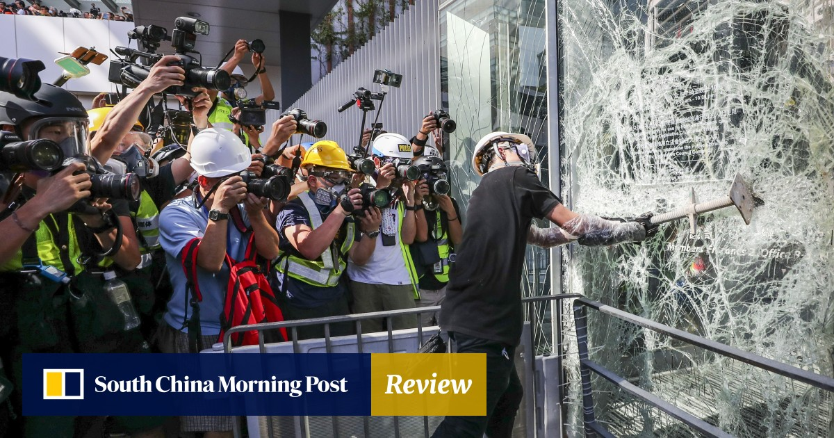Donald Trump says he spoke 'briefly' about Hong Kong