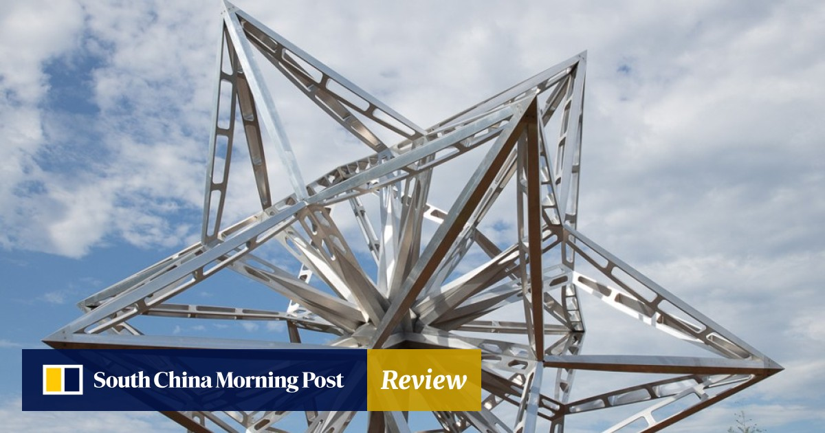 48f7fa7a38e New Orleans' expanded sculpture park – sights to behold | South ...