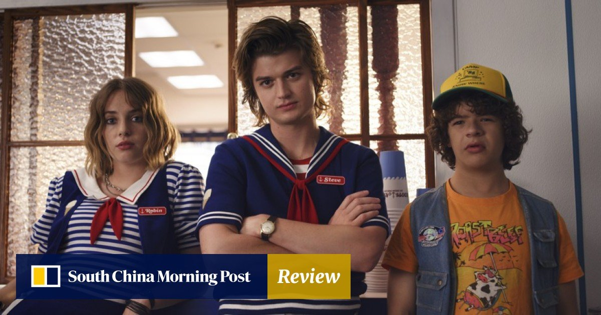 Stranger Things 3: why you need to watch Netflix series, from fresh