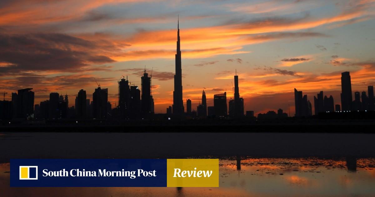 Dubai's runaway Princess Haya is the least of Sheikh