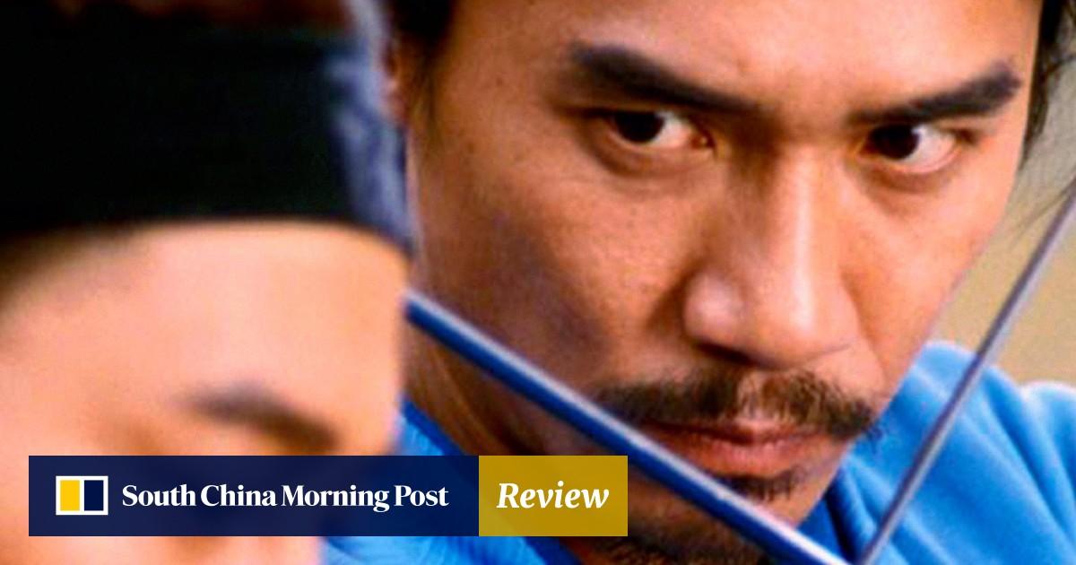 Will Tony Leung make a good villain in Marvel's Shang-Chi