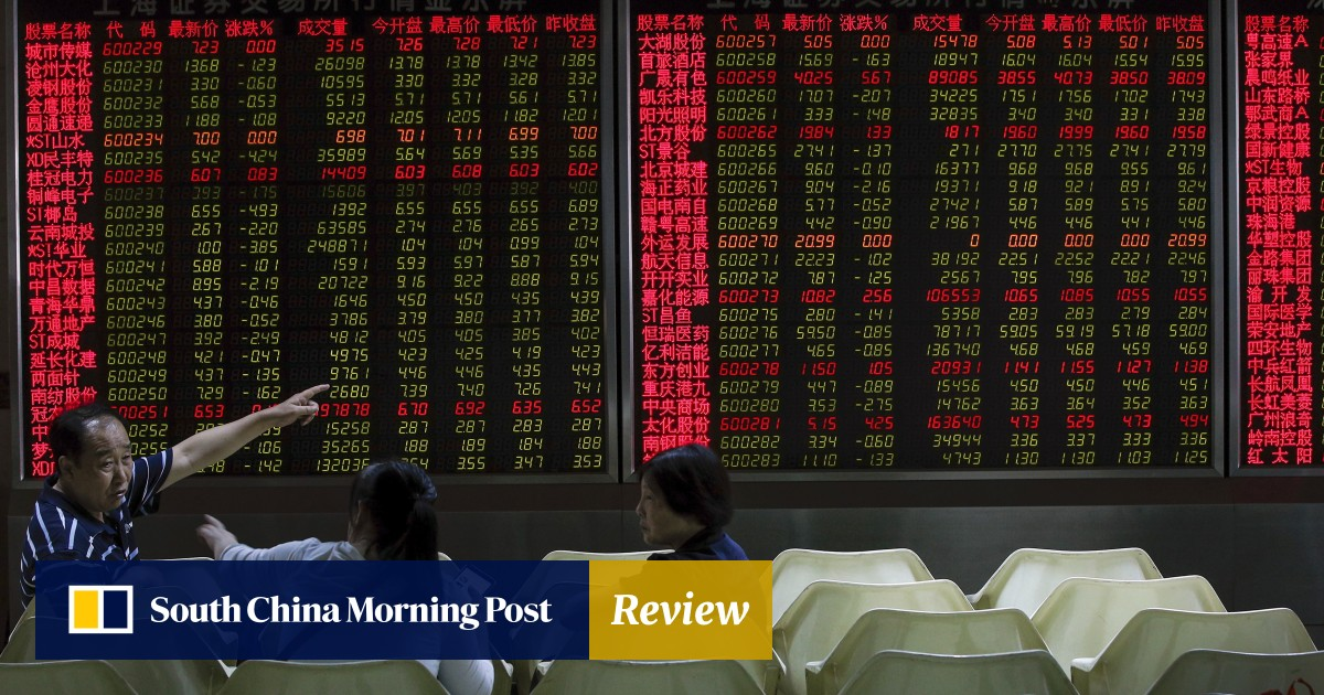 Hong Kong, China markets gain as positive sentiment builds ahead of