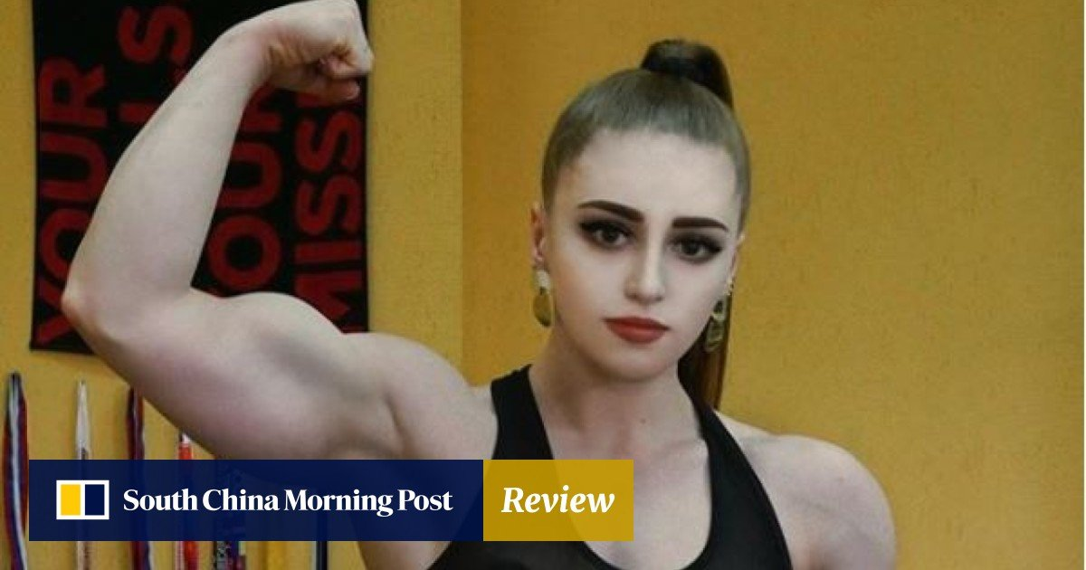 Where Muscle Meets Make Up These 10 Women Are Fit And They Re Redefining Beauty South China Morning Post