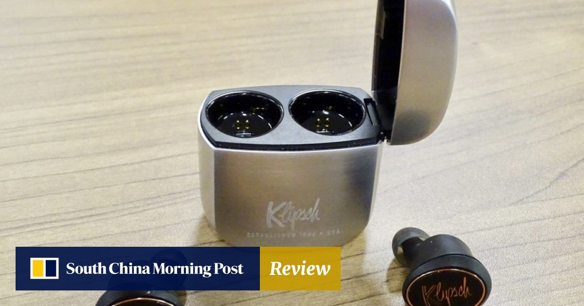 We review the Klipsch T5 True Wireless earbuds: are they