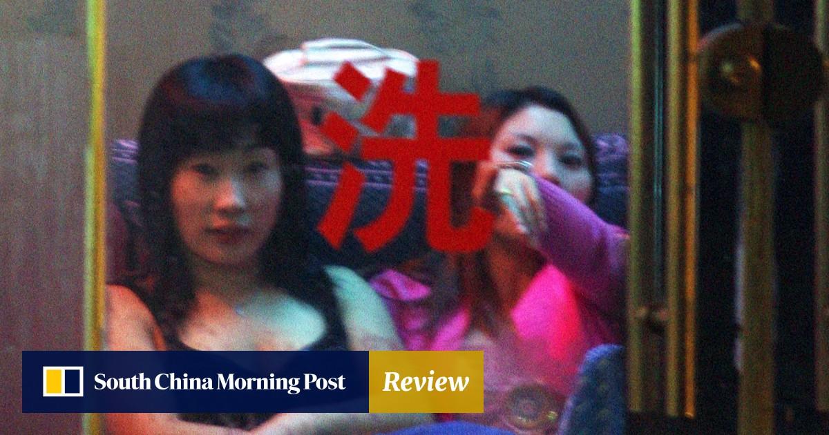Inside China S Sex Trade Seduction Sympathy Survival And Pride