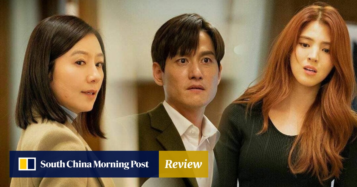 Why K-drama The World of the Married is getting higher ratings than Itaewon Class | South China Morning Post