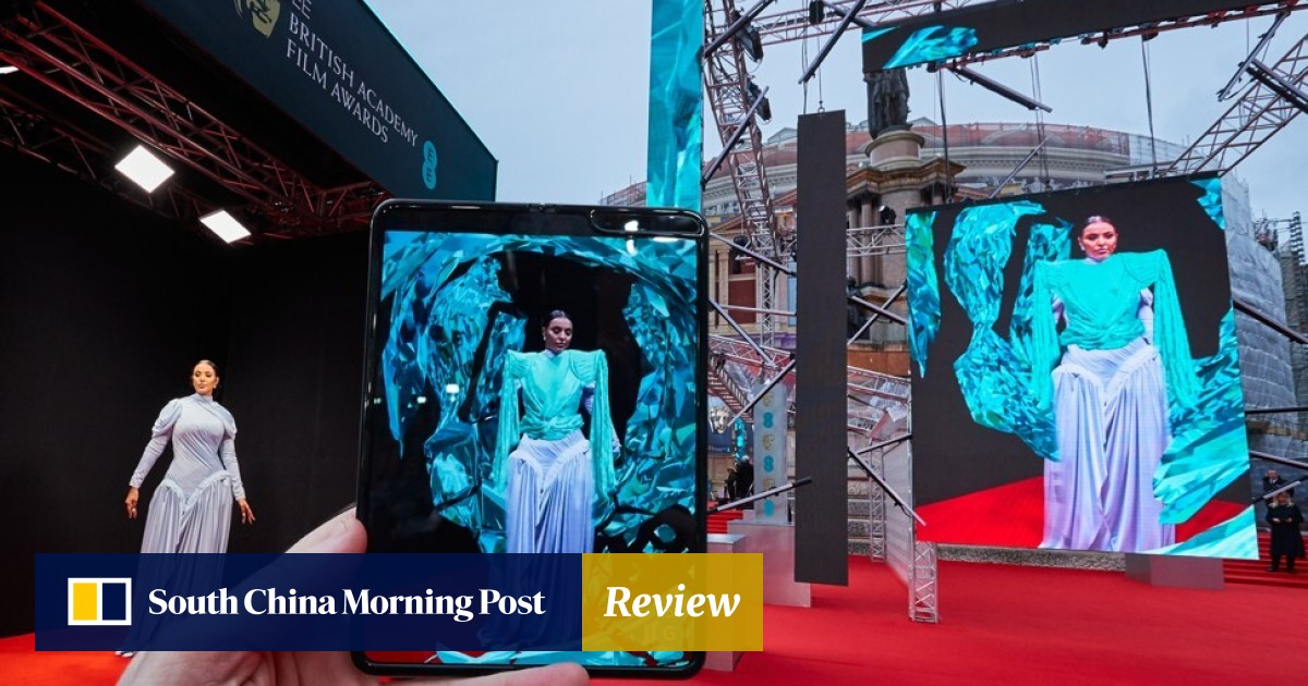 5g Meets High Fashion Why Luxury Designers Are Rethinking Their Creative Process With Skins Augmented For The Digital Space South China Morning Post
