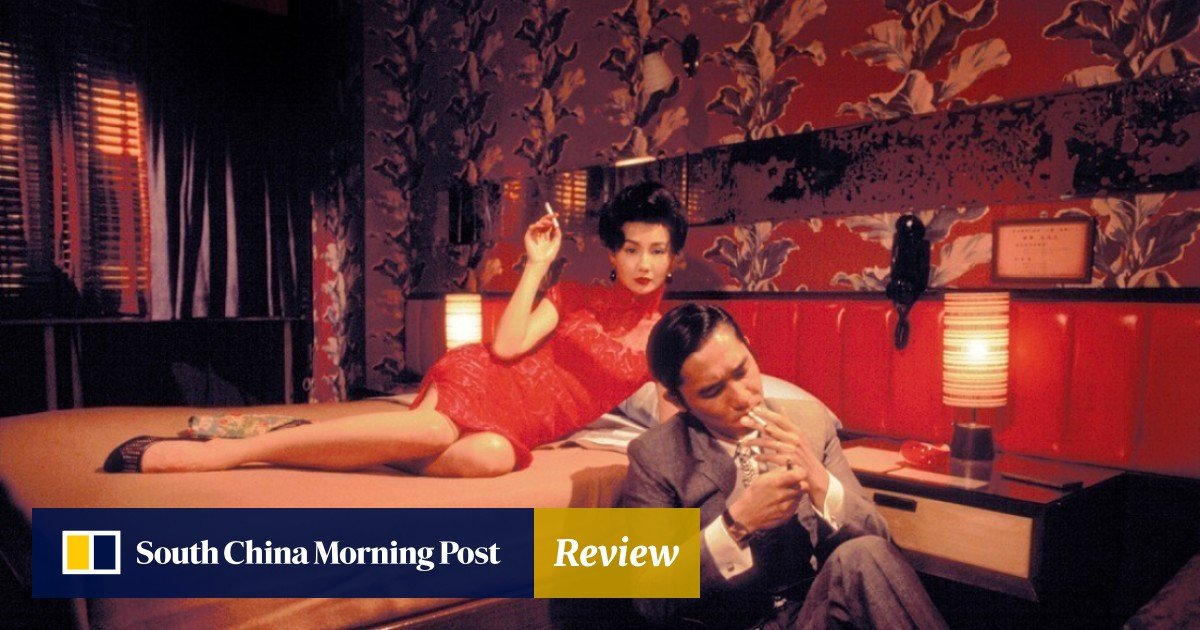 Wong Kar-wai's In the Mood for Love, and the cheongsams worn by Maggie  Cheung in the film, is still inspiring fashion 20 years on | South China  Morning Post