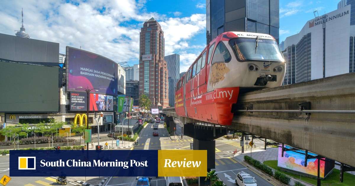Migrating Hongkongers Lose An Exit As Malaysia My Second Home Scheme Suspended South China Morning Post