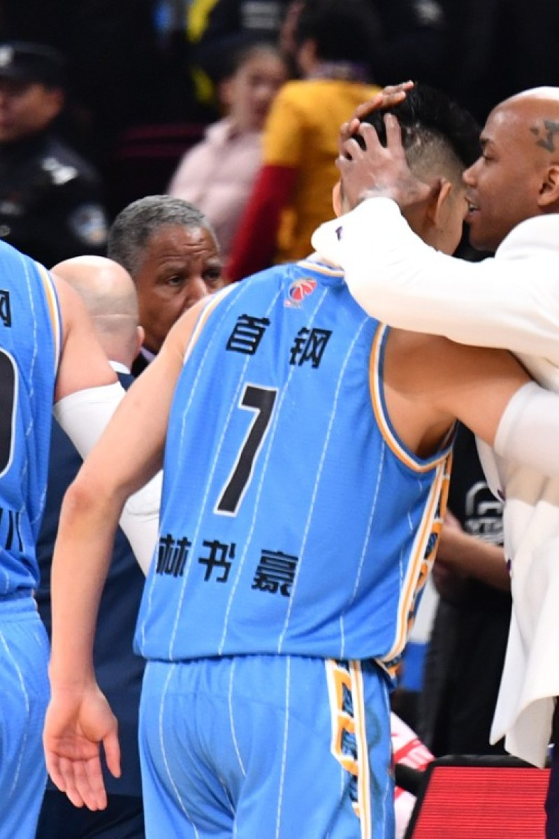 JEREMY LIN S BEIJING DUCKS LOSE SECOND CBA GAME IN A ROW