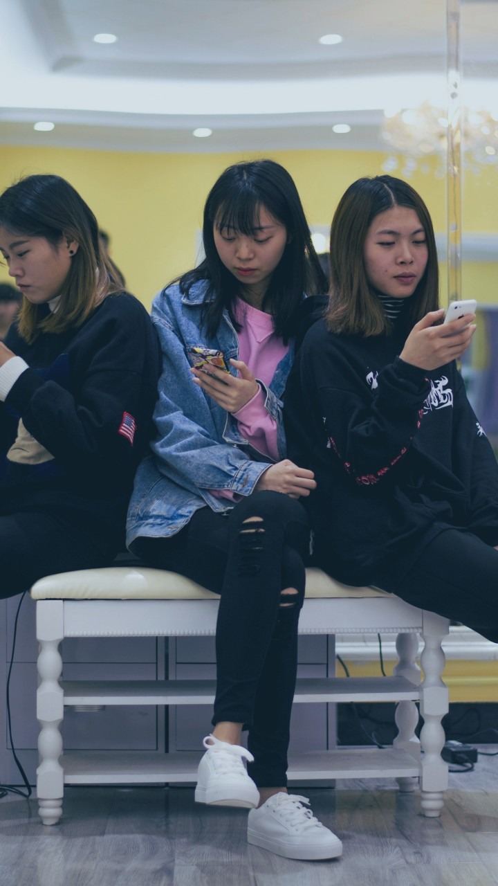 When Chinese students were given the uncensored internet - Inkstone