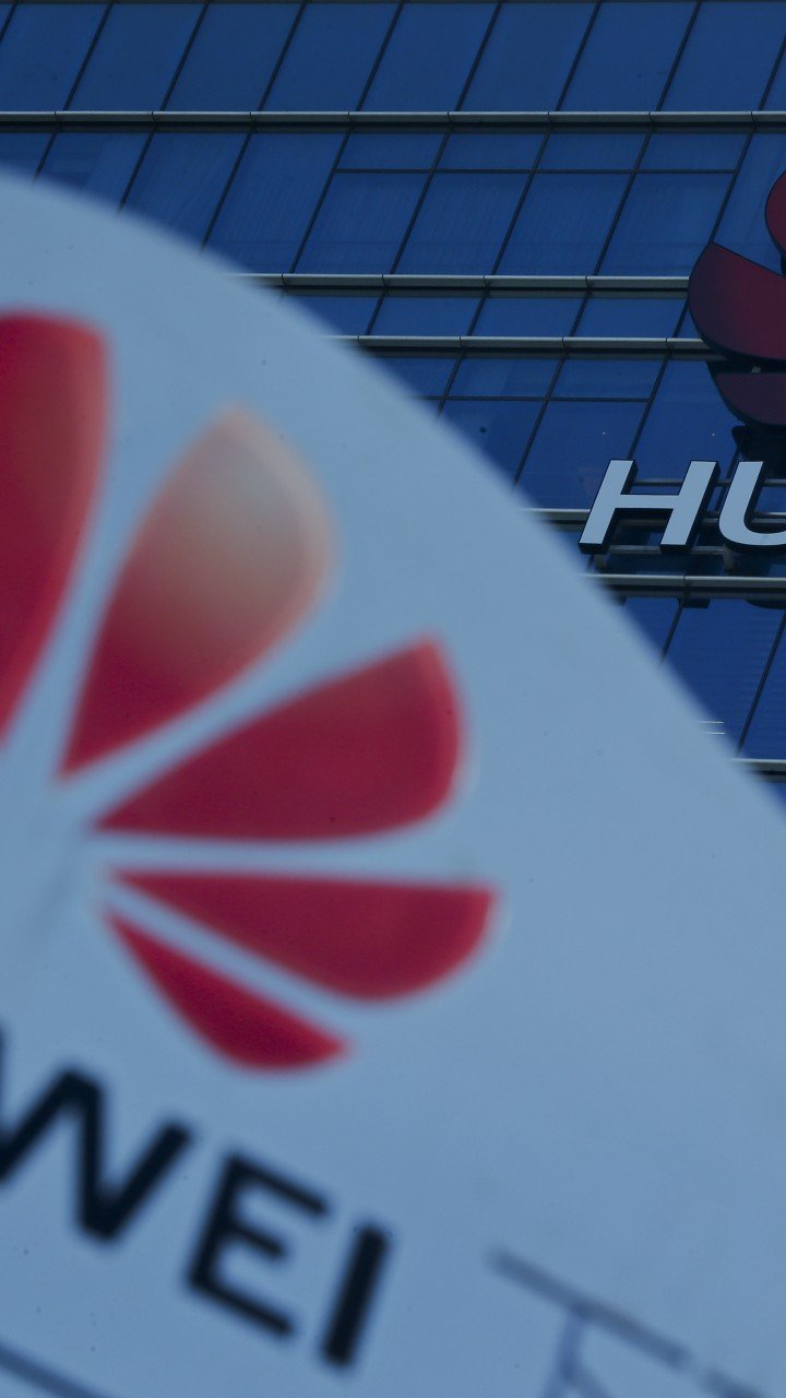 The US goes for Huawei, hard - Inkstone