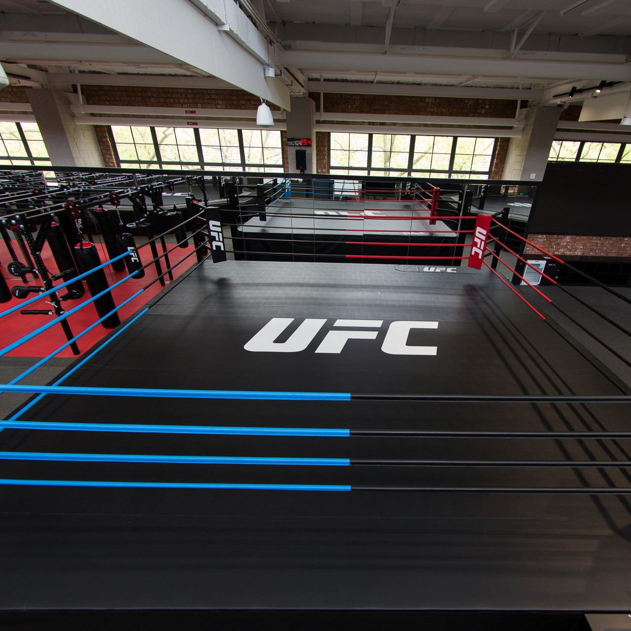 UFC Performance Institute Shanghai: take a look inside the world's